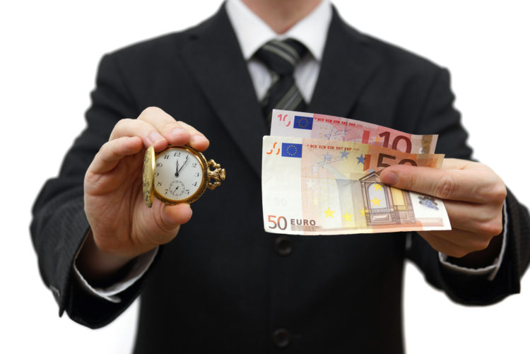 Comment obtenir un prêt instantané